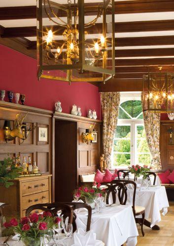 Romantik Hotel Jagdhaus Waldidyll-10