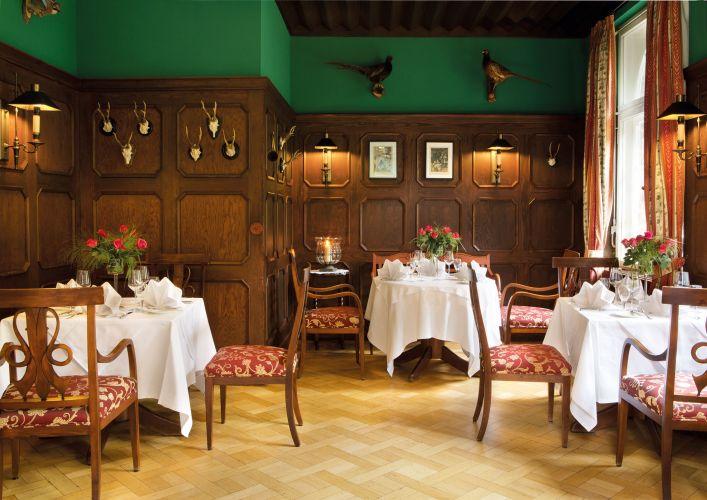 Romantik Hotel Jagdhaus Waldidyll-11