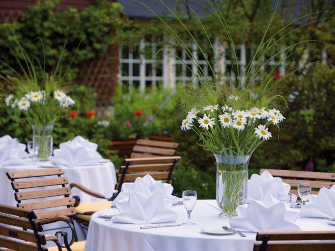 Romantik Hotel Jagdhaus Waldidyll-13