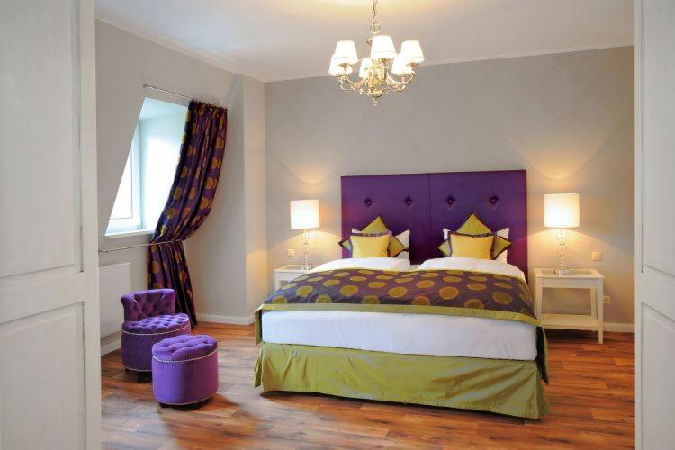 Romantik Hotel Schwanefeld-5