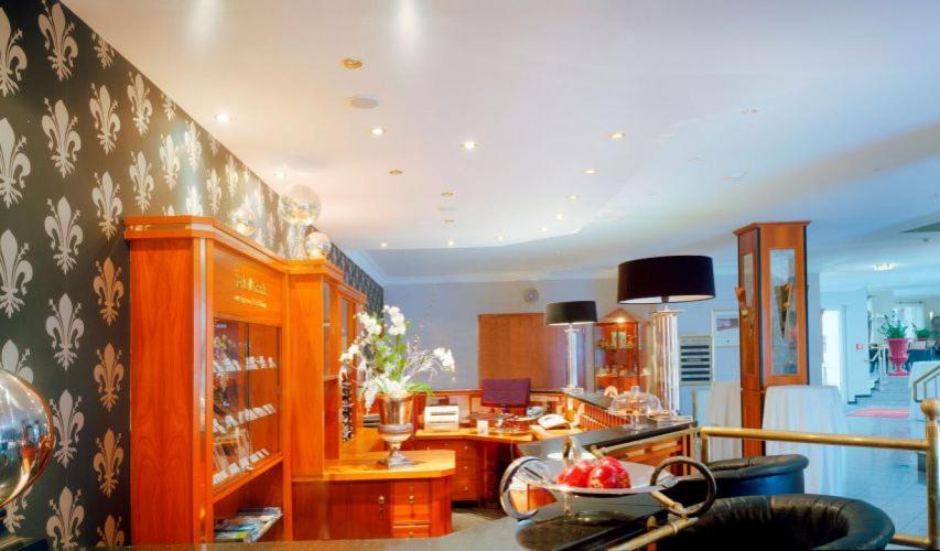 Romantik Hotel Schwanefeld-9