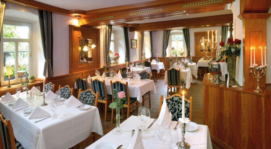 Romantik Hotel Schwanefeld-11