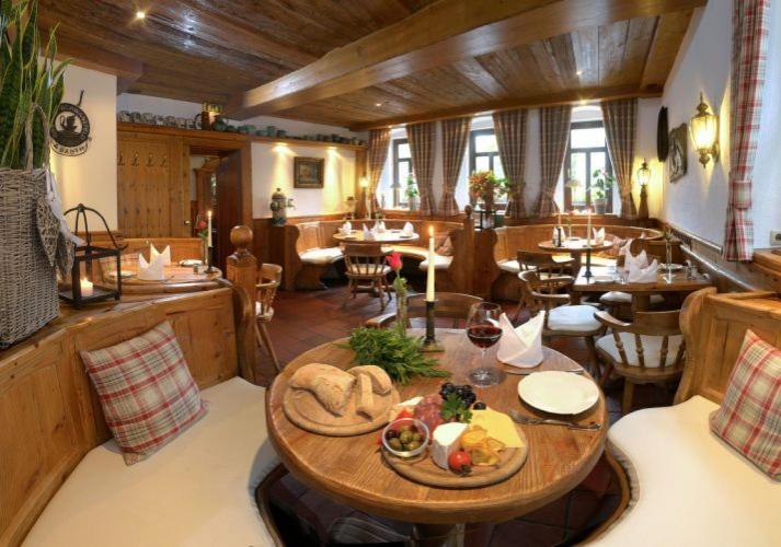 Romantik Hotel Schwanefeld-16