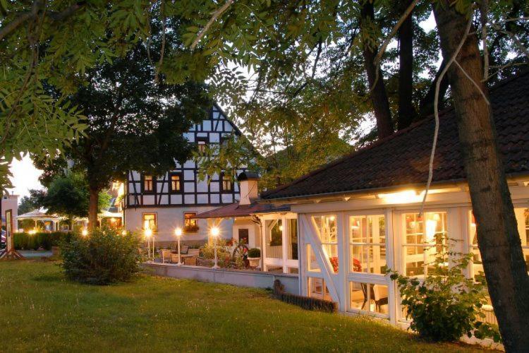 Romantik Hotel Schwanefeld-19