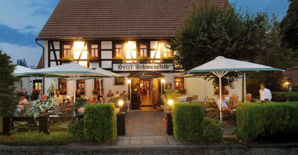 Romantik Hotel Schwanefeld-20