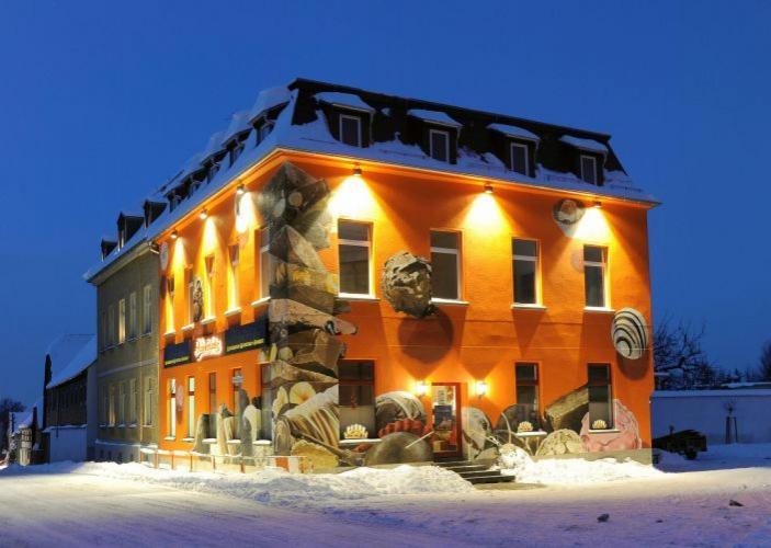 Romantik Hotel Schwanefeld-21
