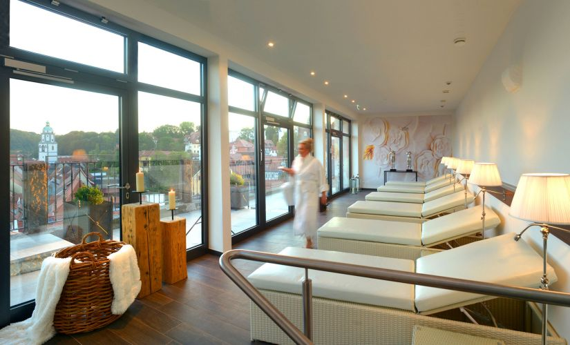 Romantik Hotel Burgkeller & Residenz Kerstinghaus-2