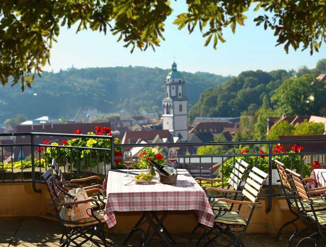 Romantik Hotel Burgkeller & Residenz Kerstinghaus-3