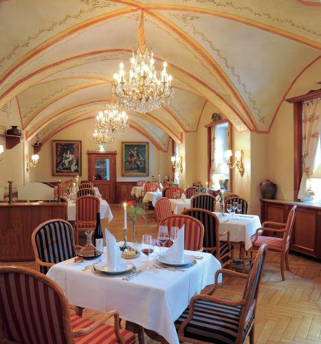 Romantik Hotel Burgkeller & Residenz Kerstinghaus-4