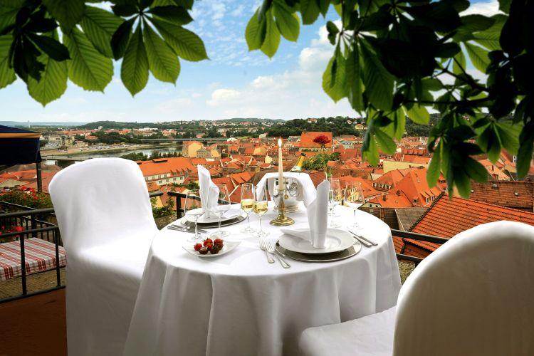 Romantik Hotel Burgkeller & Residenz Kerstinghaus-5