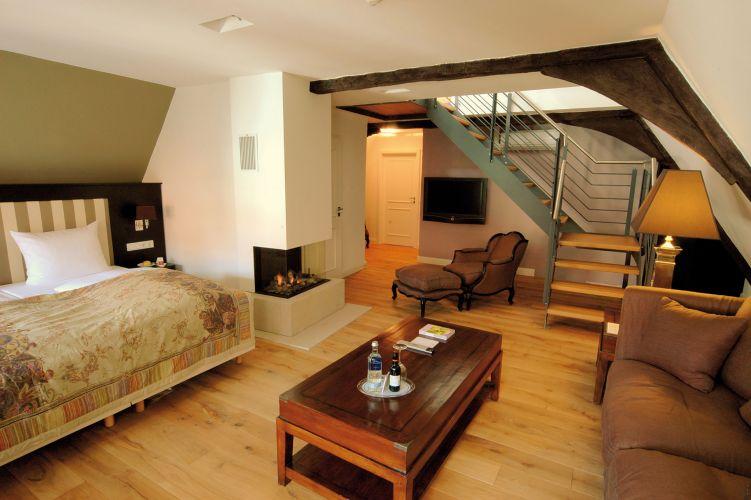 Romantik Hotel Walhalla-3