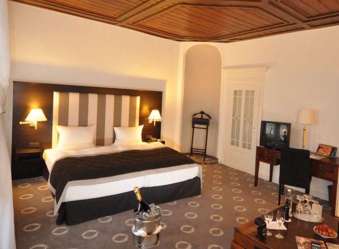 Romantik Hotel Walhalla-4
