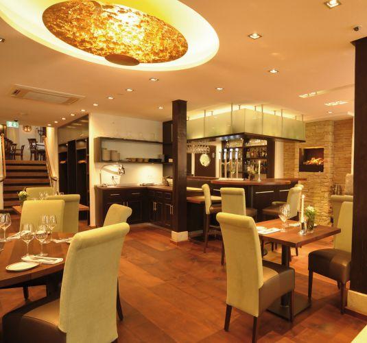 Romantik Hotel Walhalla-5