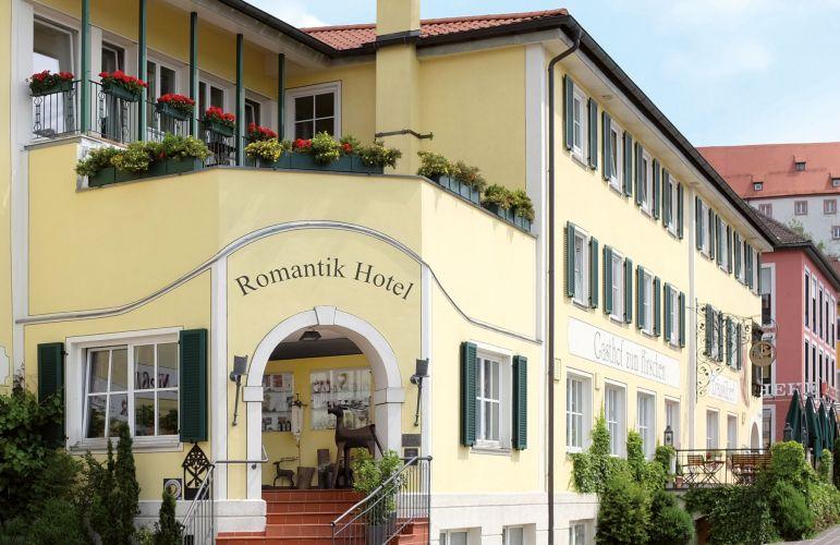 Romantik Hotel Hirschen-1
