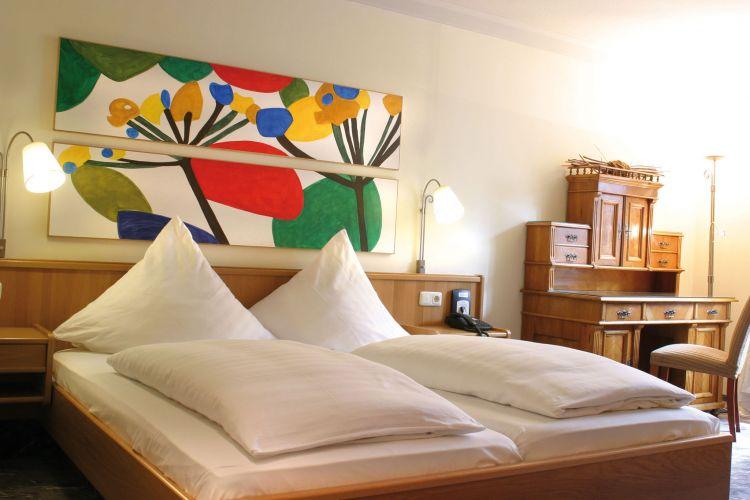 Romantik Hotel Hirschen-4