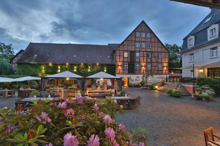 Romantik Hotel Am Brühl-1