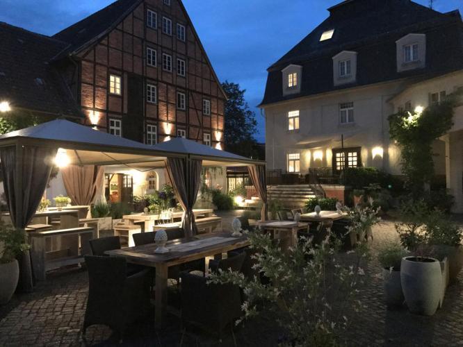 Romantik Hotel Am Brühl-15