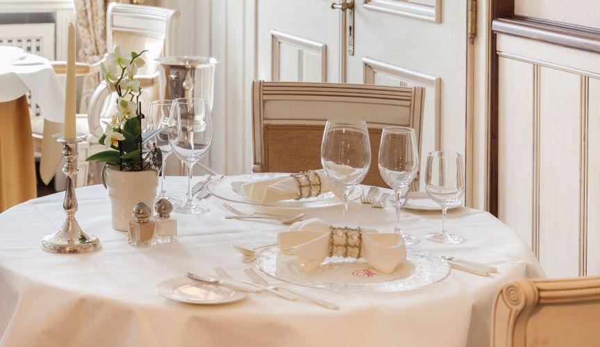Romantik Hotel Schloss Rheinfels-6