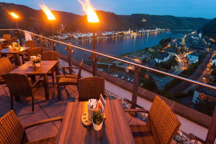 Romantik Hotel Schloss Rheinfels-10