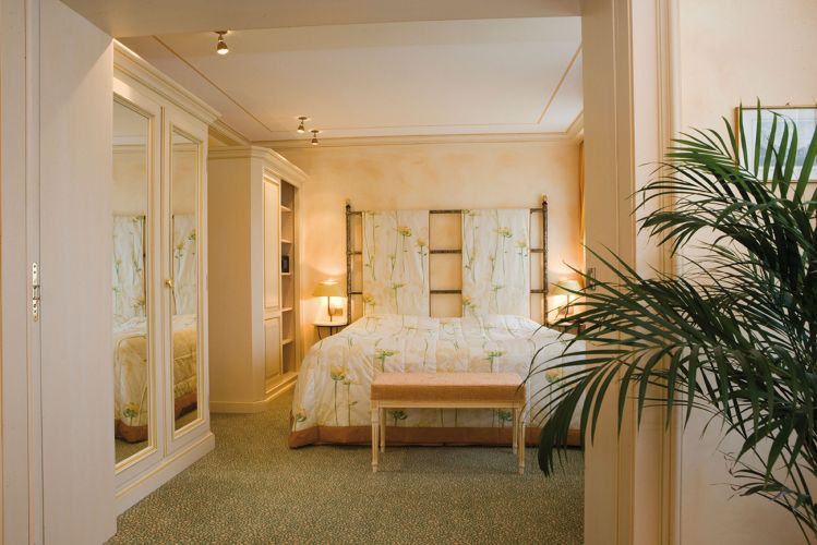 Treschers Romantik Schwarzwaldhotel-4