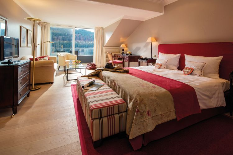 Treschers Romantik Schwarzwaldhotel-5