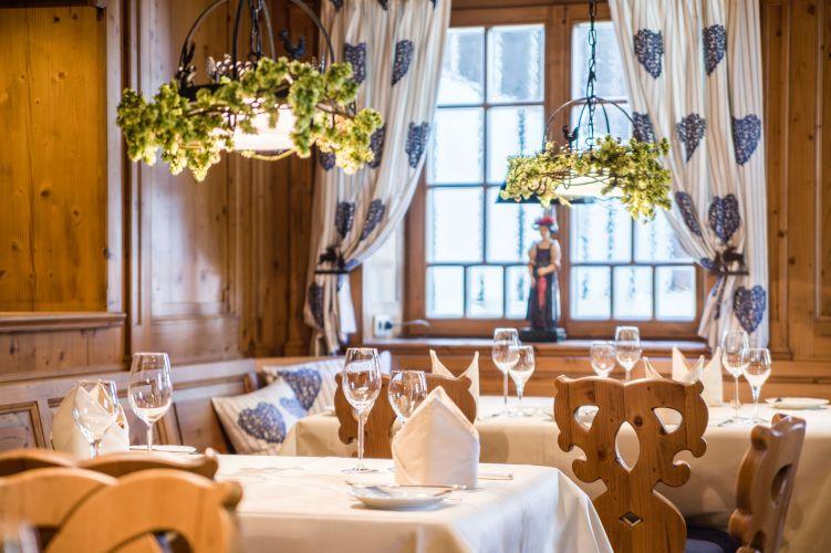 Treschers Romantik Schwarzwaldhotel-15