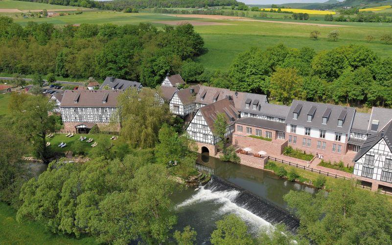 Romantik Hotel Neumühle-1