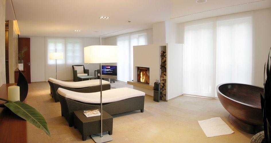 Romantik Hotel Neumühle-3