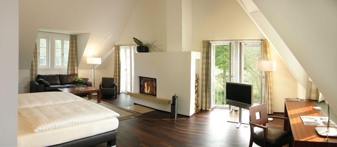 Romantik Hotel Neumühle-5
