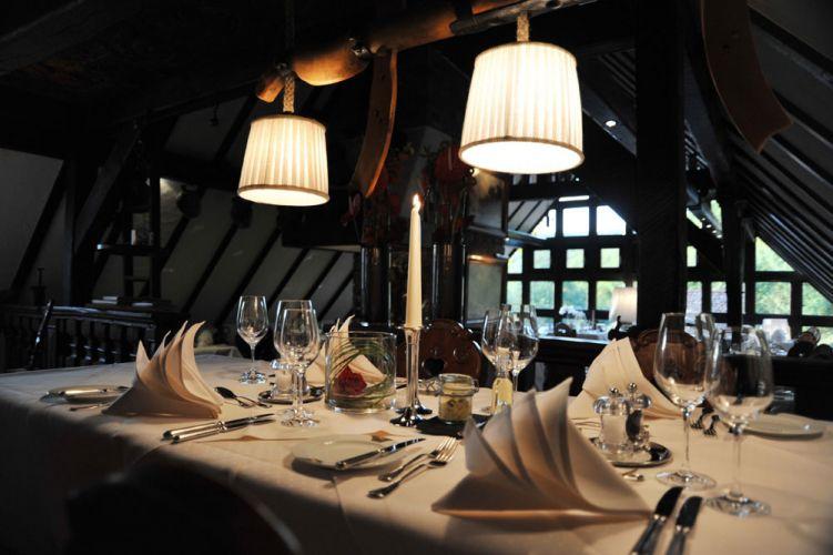 Romantik Hotel Neumühle-8