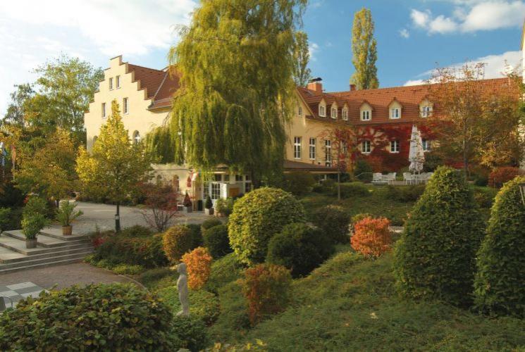 Romantik Hotel Dorotheenhof-1
