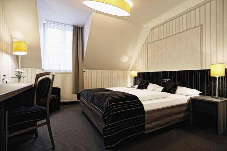 Romantik Hotel Dorotheenhof-7