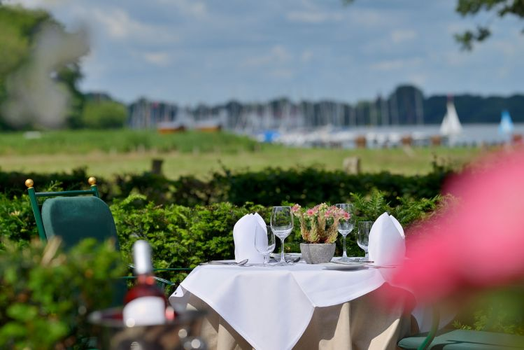 Romantik Hotel Jagdhaus Eiden am See-2