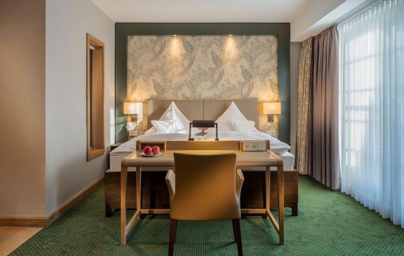 Romantik Hotel Jagdhaus Eiden am See-3