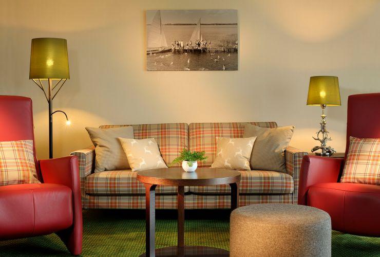 Romantik Hotel Jagdhaus Eiden am See-4
