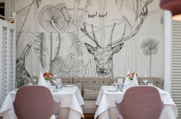 Romantik Hotel Jagdhaus Eiden am See-8