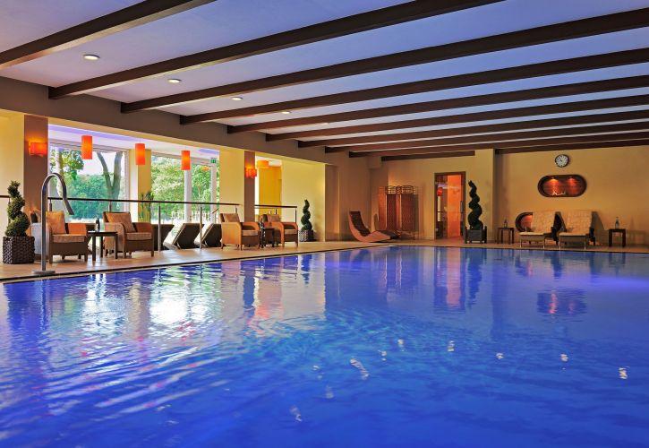Romantik Hotel Jagdhaus Eiden am See-12