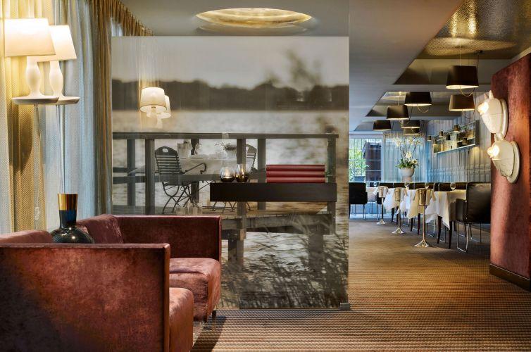 Romantik Hotel Jagdhaus Eiden am See-15