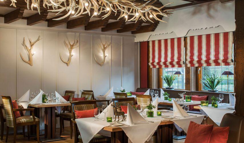 Romantik Hotel Jagdhaus Eiden am See-22