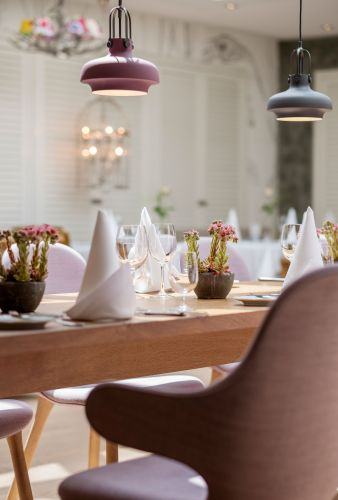 Romantik Hotel Jagdhaus Eiden am See-23