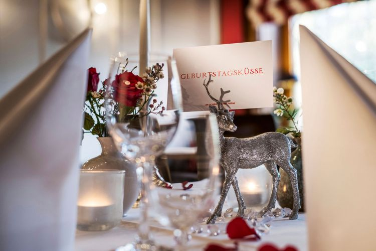 Romantik Hotel Jagdhaus Eiden am See-24