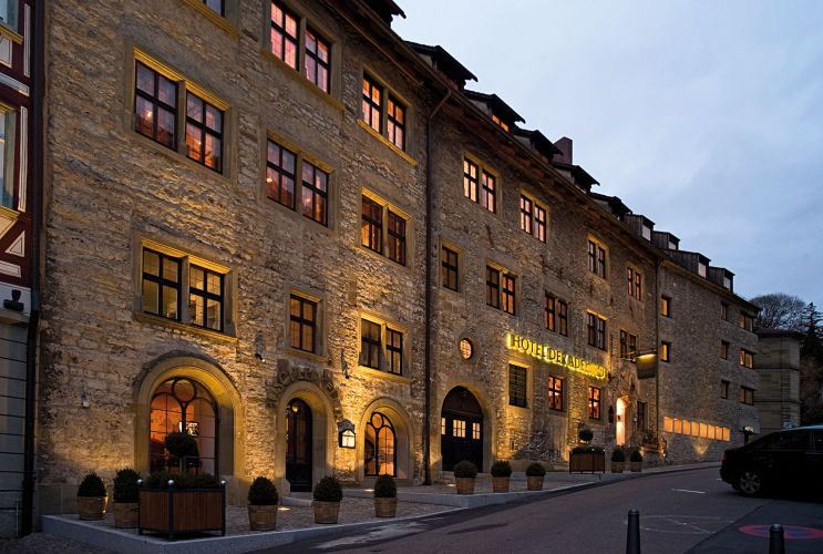 Romantik Hotel Der Adelshof-1