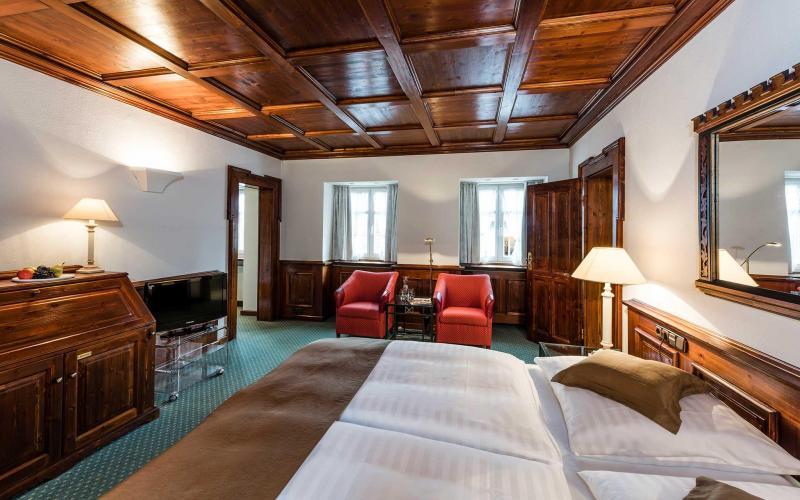 Romantik Hotel Zur Schwane-2