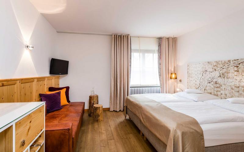 Romantik Hotel Zur Schwane-3