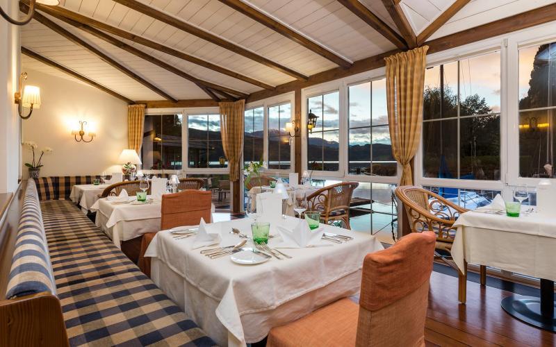 Romantik SPA Hotel Seefischer am See-10