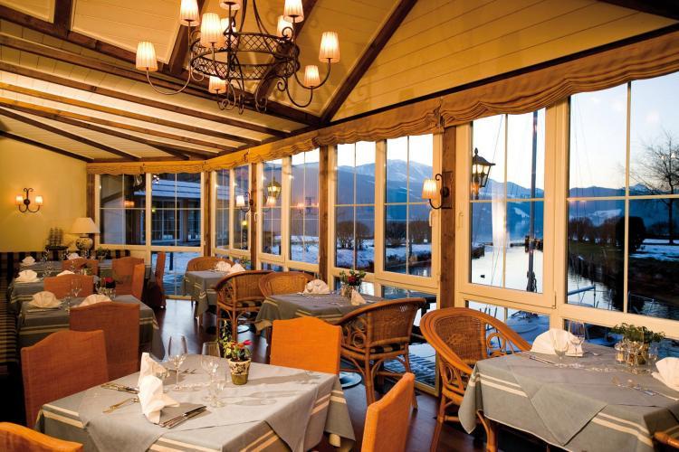 Romantik SPA Hotel Seefischer am See-12