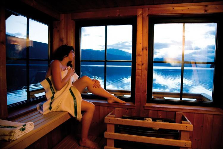 Romantik SPA Hotel Seefischer am See-15