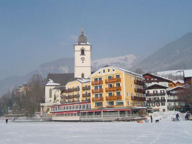 Romantik Hotel im Weissen Rössl am Wolfgangsee-3