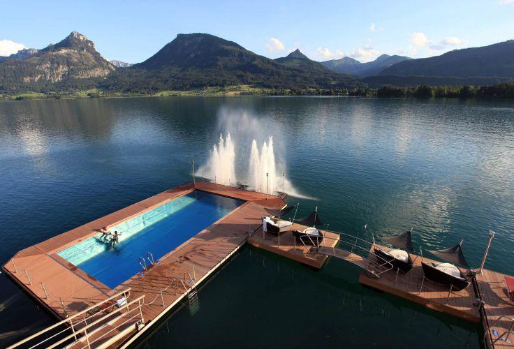 Romantik Hotel im Weissen Rössl am Wolfgangsee-5