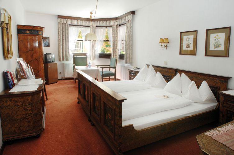 Romantik Hotel im Weissen Rössl am Wolfgangsee-8